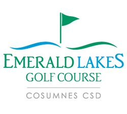 Emerald Lakes Logo