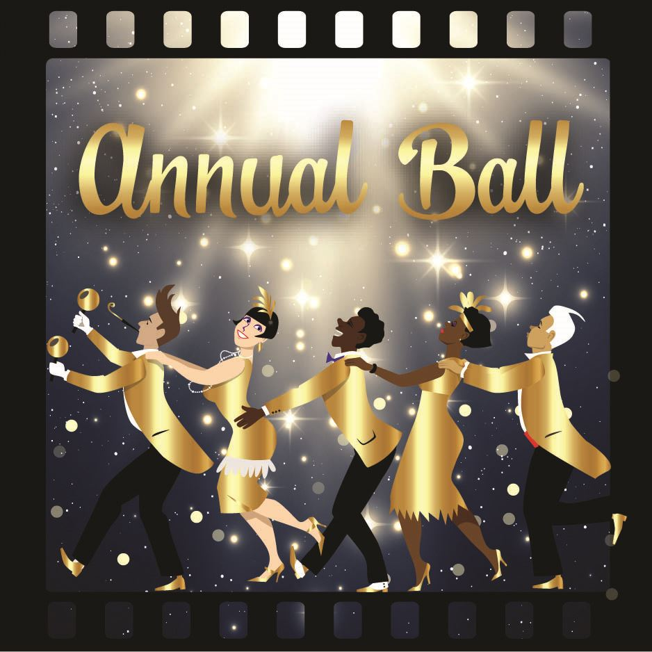 Annual Ball logo