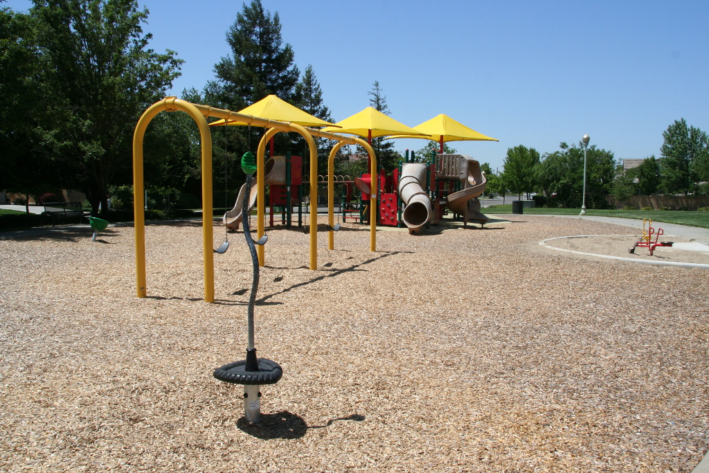 Lawson Park Playground Equipment