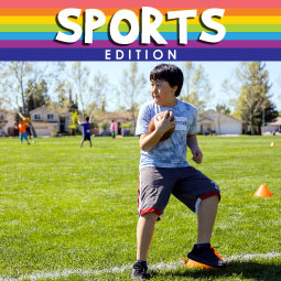 Sammy's Summer Club Sports Edition Opens in new window