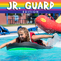 Sammy's Summer Club Jr Guard Edition Opens in new window