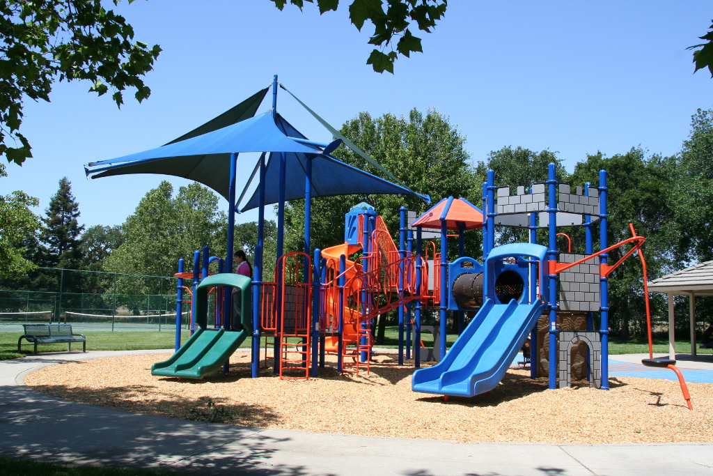 Womack Park Playground